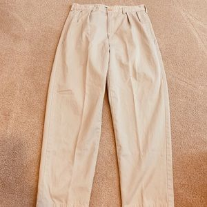 Ralph Lauren Polo Khaki Pants